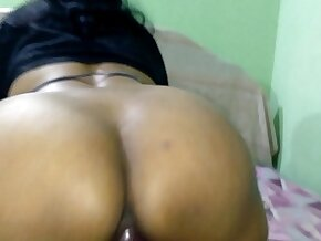 Indian m. In Law Sucking Cock And Riding My Big Dick Until She Cum